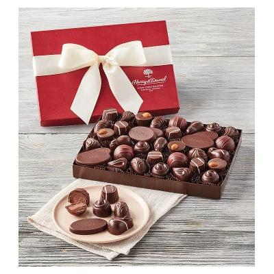 Premium Dark Chocolate Gift Box