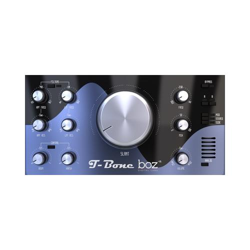 Boz Digital Labs T-Bone