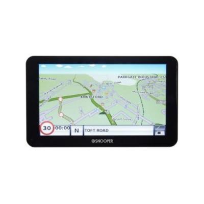 PL 6600 Truckmate GPS Eléments D...