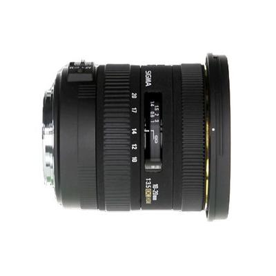 10-20 mm F3,5 EX...