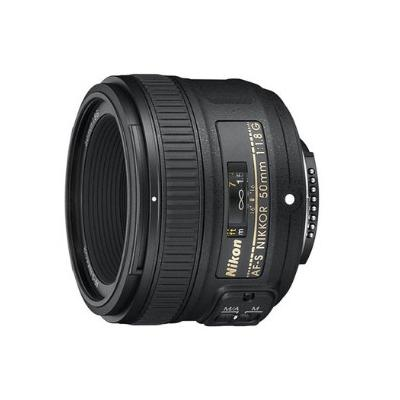 50 mm f/1.8G