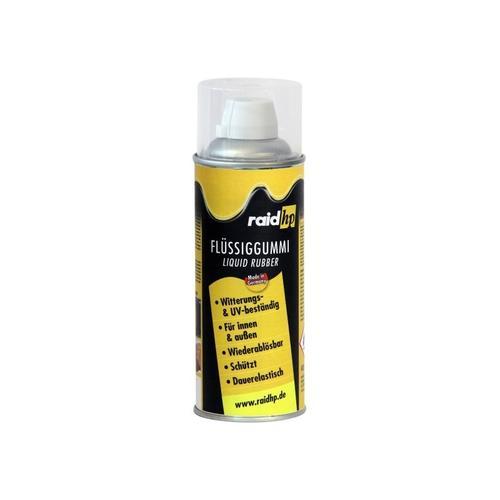 Felgen-Flüssiggummi Transparent (400 Ml)   Raid