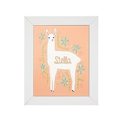 Personalized Animal Prints
