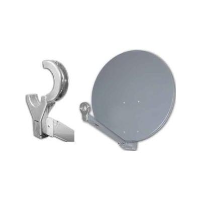 S 100-W Satellitenschüssel
