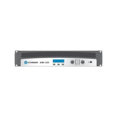 Crown CDI1000 Power Amplifier