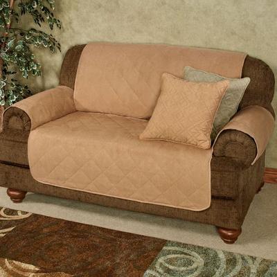 Mason Furniture Protector Sofa, Sofa, Camel