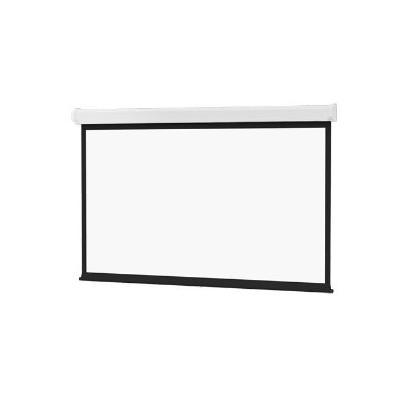 Da-Lite 79040 Model C Manual Projection Screen - 16:9 106in.