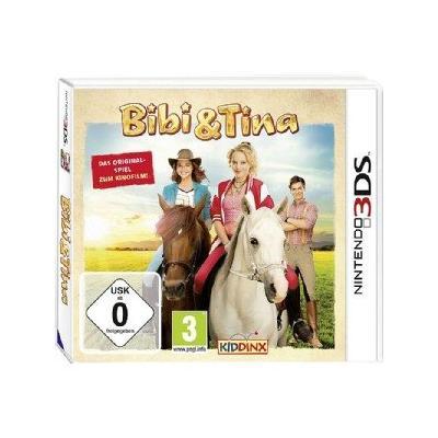 Bibi & Tina (3DS)
