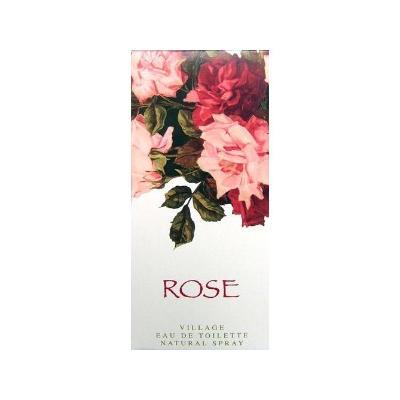 Rose - Eau de Toilette (EdT) (50ml)