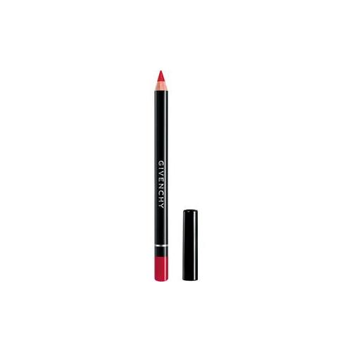 GIVENCHY Make-up LIPPEN MAKE-UP Crayon Lèvres Nr. 010 Beige Moussekine 1,10 g