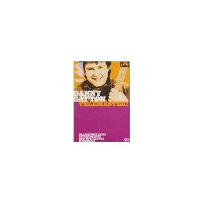 Hot Licks - Danny Gatton: Telemaster! (UK Import)