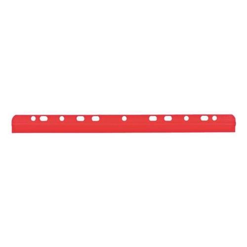 Klemmschienen »G-Clip« 25 Stück rot, Expro