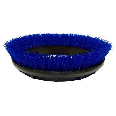 """Bissell 237.058 12"""" Scrub Brush for BGEM9000, Blue"""