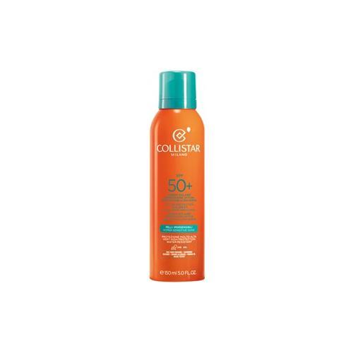 Collistar Sonnenpflege Sun Protection Active Protection Sun Spray SPF 50+ 150 ml