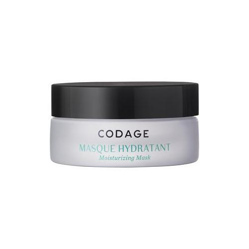 Codage Pflege Masken Masque Hydratant 50 ml