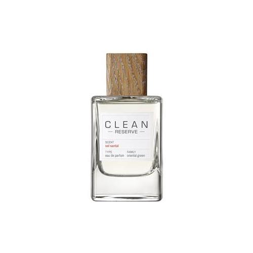 CLEAN Reserve Reserve Sel Santal Eau de Parfum Spray 100 ml