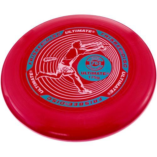 Frisbee Ultimate Wurfscheibe in -, Größe Einheitsgröße
