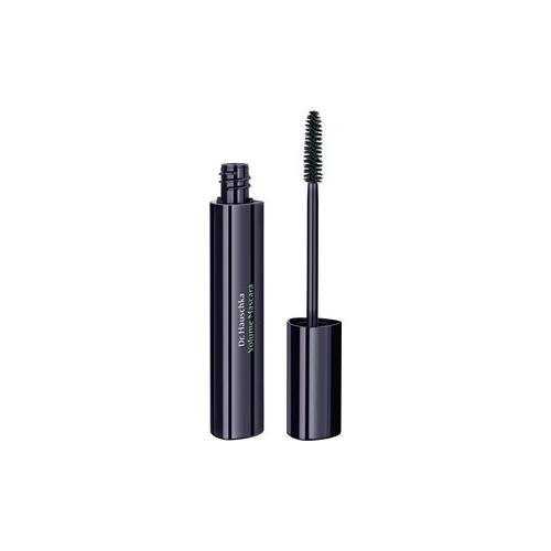 Dr. Hauschka Make-up Augen Volume Mascara Nr. 01 Black 8 ml