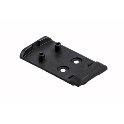 Shield Sights Ltd. Rms/Jpoint Glock Mos Low Profile Mounting Plate - Rms/Sms/J-Point Glock Mos Mount