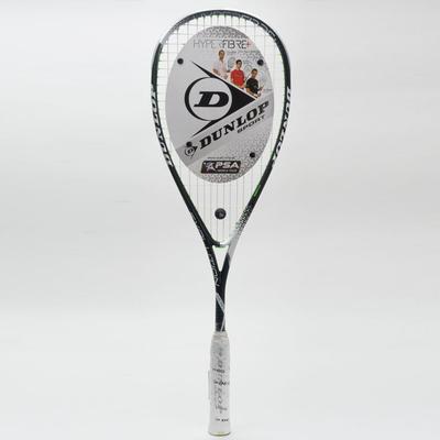 Dunlop Hyperfibre+ Evolution Squash Racquets