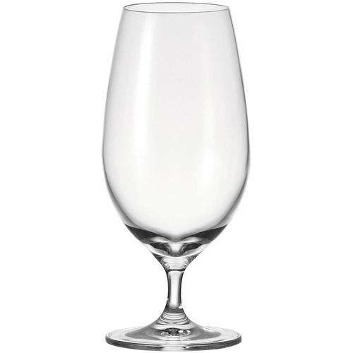 LEONARDO Bierglas CHEERS, (Set, 6 tlg.), 450 ml, 6-teilig farblos Biergläser Bierkrüge Gläser Glaswaren Haushaltswaren