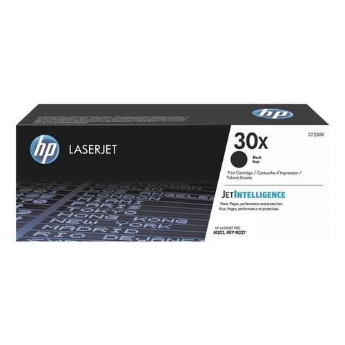Druckerkassette »HP CF230x« schwarz, HP