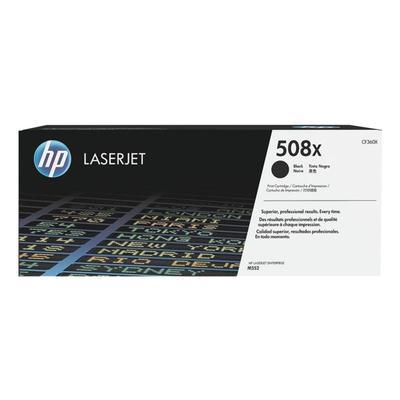 Druckkassette »HP CF360X« HP 508...