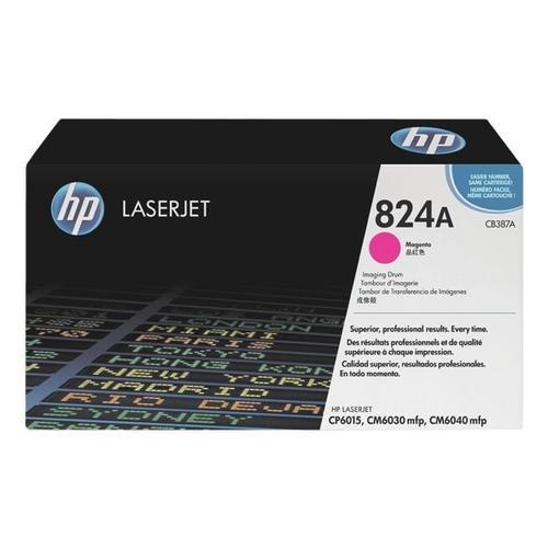 Belichtungstrommel »HP CB387A« pink, HP