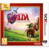 The Legend of Zelda Ocarina of T...