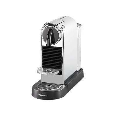 Nespresso M195 citiz 1 L Chrome ...