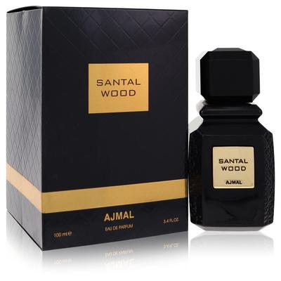 Santal Wood For Women By Ajmal E...