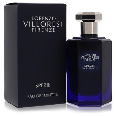 Spezie For Women By Lorenzo Villoresi Eau De Toilette Spray 3.4 Oz
