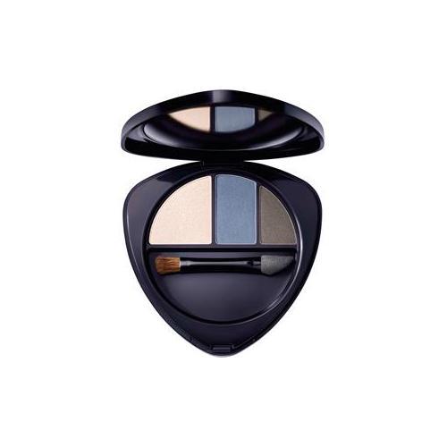 Dr. Hauschka Make-up Augen Eyeshadow Trio Nr. 03 Ametrine 4,40 g