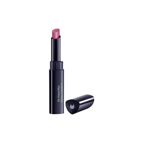 Dr. Hauschka Make-up Lippen Sheer Lipstick Nr. 03 Muskrose 2 g