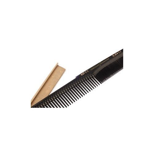 Hercules Sägemann Haarpflege Maschinen-Haarschneidekämme Ersatzklingen für Haarschneidekamm Modell 627 CC 4 Stk.