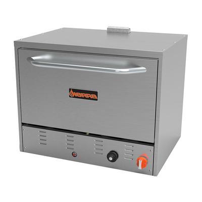 Sierra Range SRPO-36G Countertop Pizza Oven - Single Deck, Natural Gas