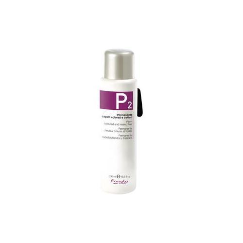 Fanola Umformung Dauerwelle Dauerwelle P2 Gefärbtes Haar 500 ml