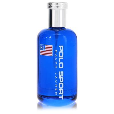 Polo Sport For Men By Ralph Lauren Eau De Toilette Spray (unboxed) 4.2 Oz