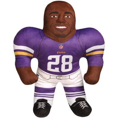 "Minnesota Vikings Adrian Peterson 24"" Player Plush Studd"