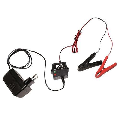 Batterie-Trainer 12 V - 500 MA | Preishammer