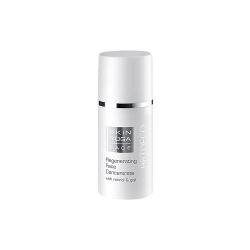 ARTDECO Pflege Gesichtspflege Skin Yoga Face Regenerating Face Concentrate 30 ml