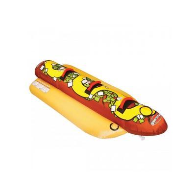 """Sportsstuff Sports Equipment Hot Dog 3 Towable 533060 Model: 53-3060"""