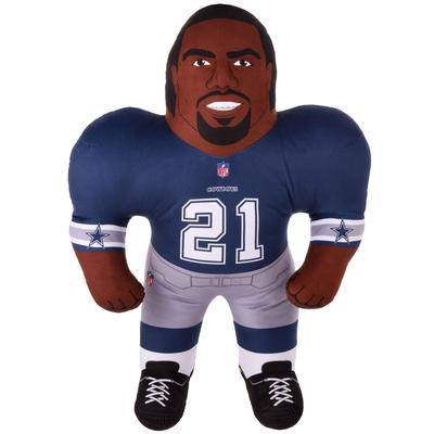 "Dallas Cowboys Ezekiel Elliott 24"" Player Plush Studd"