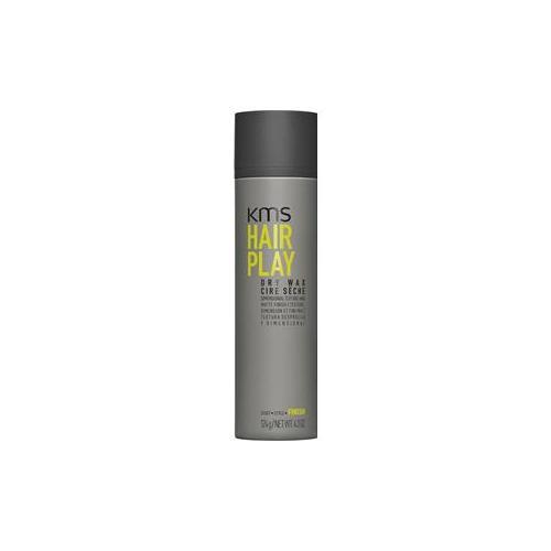 KMS Haare Hairplay Dry Wax 150 ml
