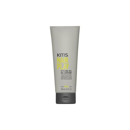 KMS Haare Hairplay Styling Gel 200 ml