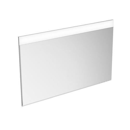 Keuco Lichtspiegel Edition 400 11596, mit Spiegelheizung, 1060 x 650 x 33 mm 11596172001
