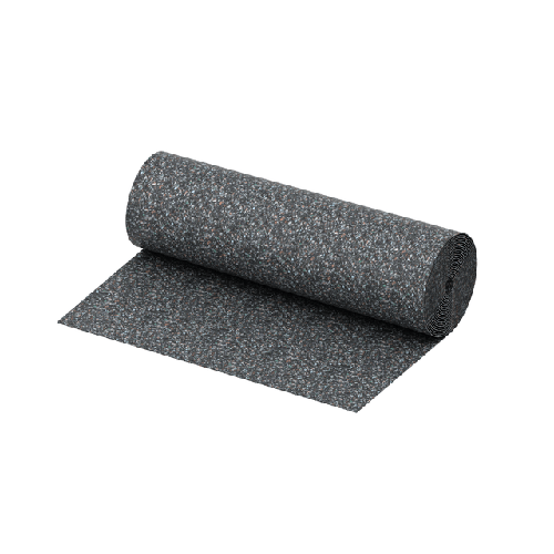 Schallschutzmatte Drainbase für Drainline und Drainboard / Rolle 660002