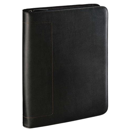 Hama est. 1923 Tablet Organizer Dokumentenmappe geeignet für Büroarbeit schwarz Kinder Zubehör Tablets Tablet, Phablets eBooks Schulartikel