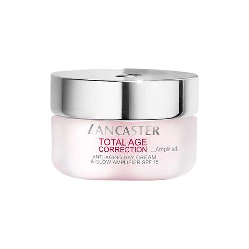Lancaster Pflege Total Age Correction _Amplified Anti-Aging Day Cream & Glow Amplifier 50 ml