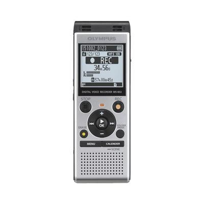 Digitales Diktiergerät »WS 852«,...
